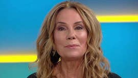 Kathie Lee Gifford praises Hallmark for making movies for Americans who are 'not offended by faith'