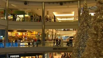 Majority of adults feel pressured to overspend during the holidays