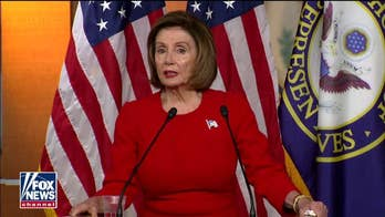 Michael Goodwin: Nancy Pelosi's strange evolution is now complete, America