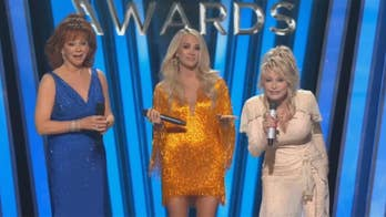 53rd annual CMA Awards honor biggest names in country music