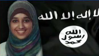 Judge rules 'ISIS bride' is not US citizen, cannot return to America