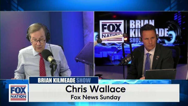 Chris Wallace: Many Democrats don't think anyone in 2020 field can beat Trump