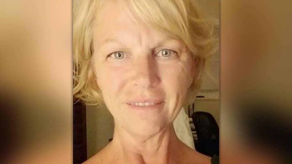 American teacher found strangled, bound in Dominican Republic