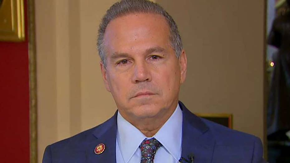 Rep. Cicilline: The president abused the power of his office