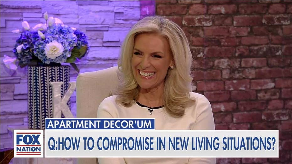 Janice Dean on the secret to a happy marriage