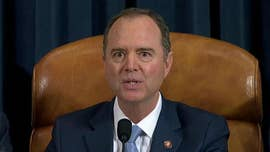 Deroy Murdock: Adam Schiff's impeachment show is off to a shaky start