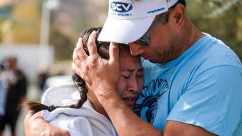 Santa Clarita community mourns school shooting victims
