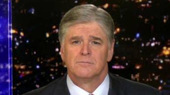 Hannity: No quid pro quo, unlike Joe Biden