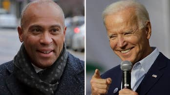 What does Deval Patrick late 2020 run mean for Joe Biden?