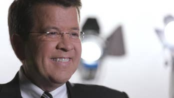 Neil Cavuto's favorite part of Thanksgiving is reliving old memories, even the embarrassing ones
