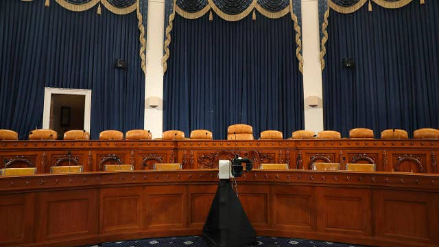 House Intelligence Committee holds second public impeachment hearing