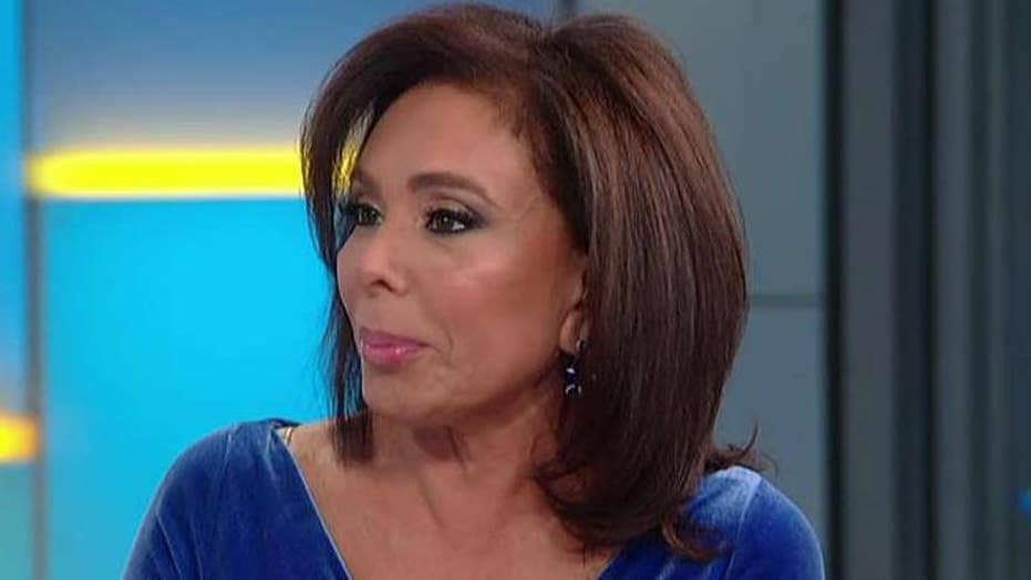 Judge Jeanine Pirro slams impeachment push: Schiff can't be judge and jury