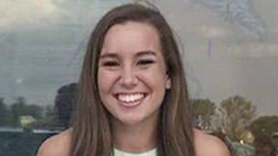 Mollie Tibbetts murder: Trial begins for Mexican national charged in killing of Iowa college student