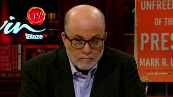 Mark Levin calls impeachment inquiry an 'outrageous violation of the Constitution'