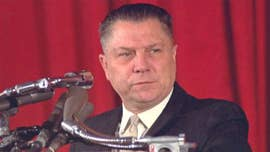 Dan Moldea: Has Jimmy Hoffa's grave finally been found?