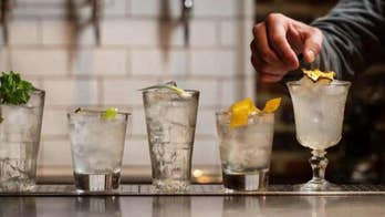 London bar launches gender-neutral cocktail menu