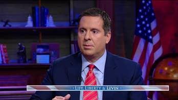 Democrats' smear campaign against Trump sparked White House involvement in Ukraine, Devin Nunes says