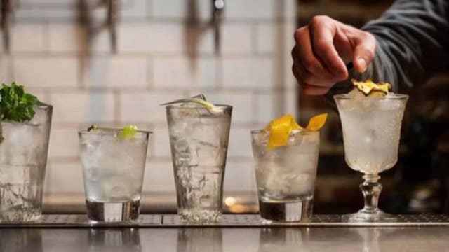 London bar launches gender-neutral cocktail menu