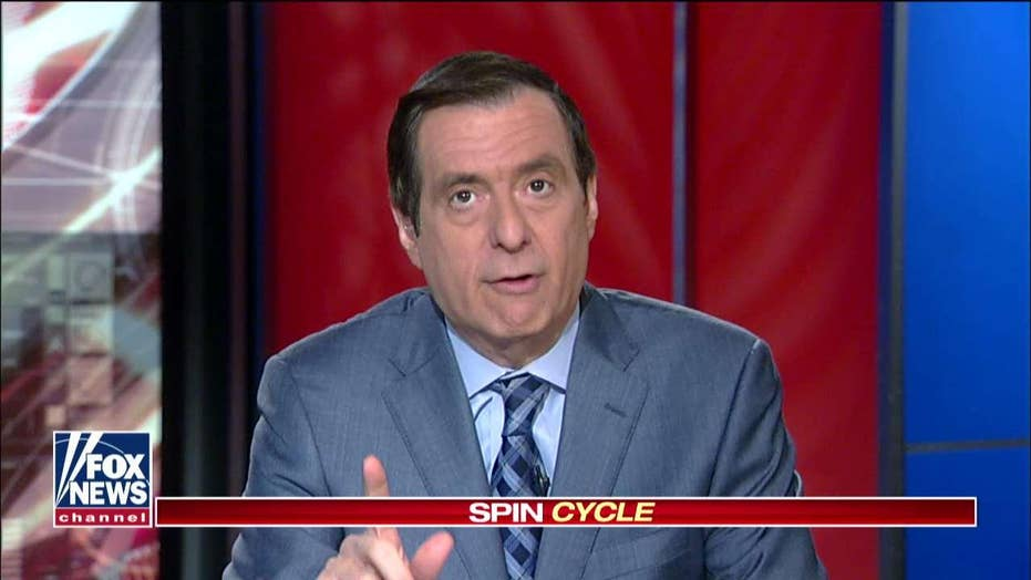 Howard Kurtz questions the relevance of George Conway: 'Why is MSNBC having [him] on in the first place?'