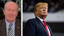 Andrew McCarthy: Schiff games Trump impeachment show – In legitimate proceedings, you can't have it both ways