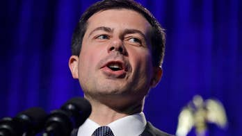 2020 Democrat Pete Buttigieg surges to first place in Iowa in a new poll