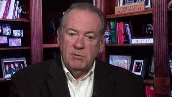 Huckabee: Impeachment setting stage for 'landslide reelection' of Trump