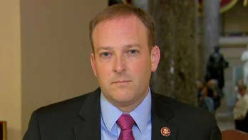 Rep. Zeldin slams Schiff's 'disgusting rhetoric' against President Trump