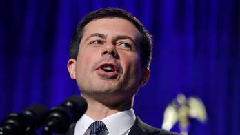 Buttigieg websites on 'Black America' plans used stock photos of minorities, including Katrina victim