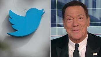 Joe Piscopo on Twitter's political ad ban, 'Adulting 101' classes for college students