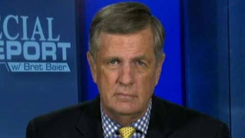 Brit Hume previews week 2 of public hearings in impeachment inquiry