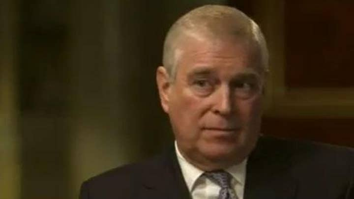 Prince Andrew's 'nuclear' Epstein interview