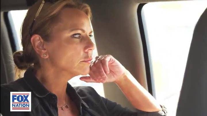 Lara Logan presents 'Lara Logan Has No Agenda' on Fox Nation
