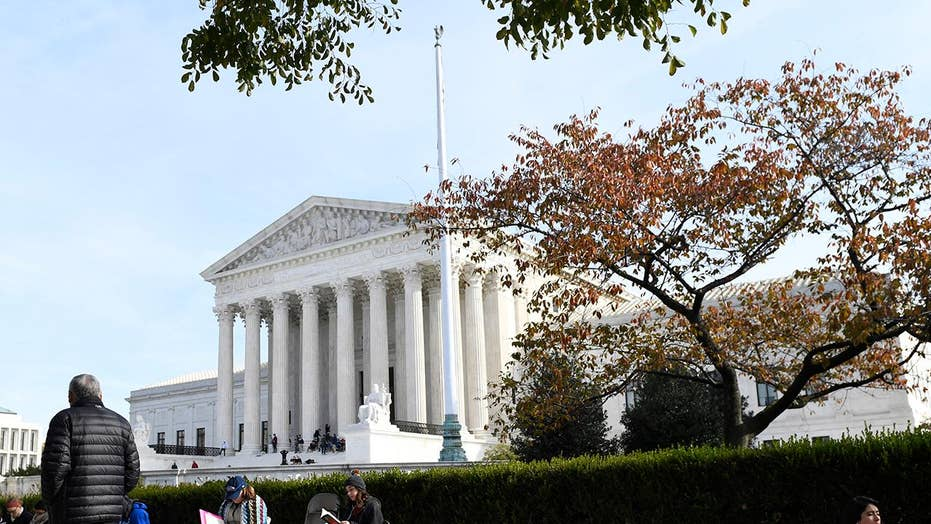 Supreme Court set to review DACA case