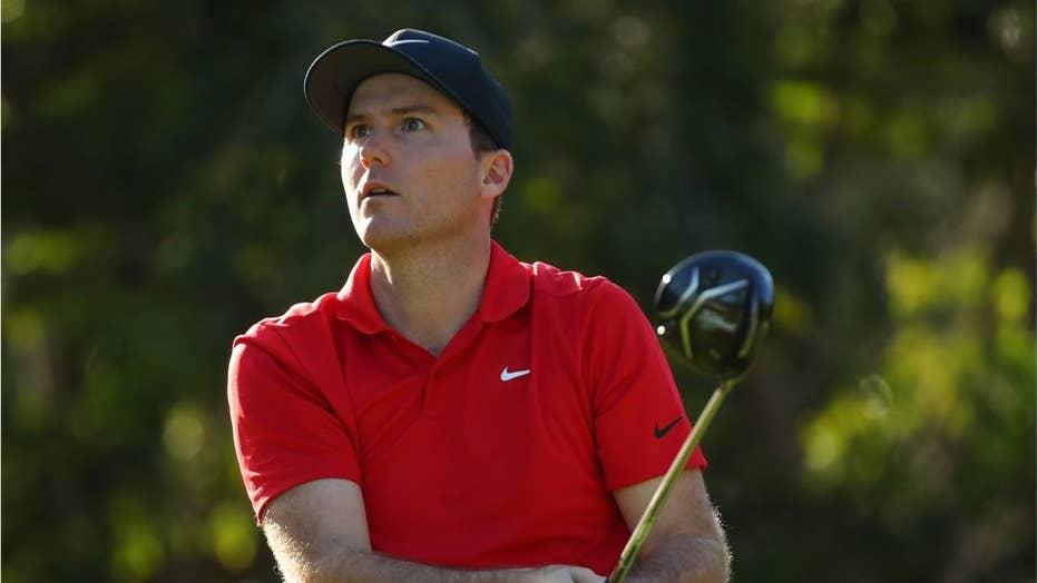 Golfer violates one-ball rule, penalties make him miss the cut