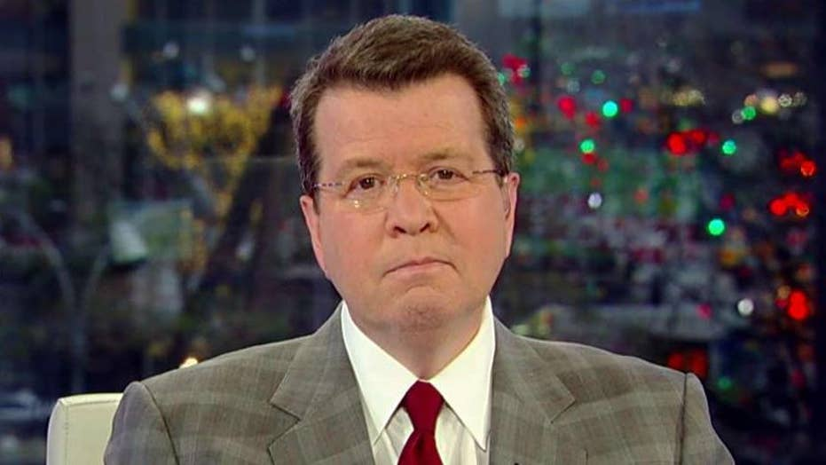 Cavuto: President Trump doesn't distinguish between 'fake news' and news he doesn't like