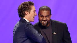 Kanye West and Joel Osteen to team up for massive stadium event in 2020