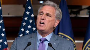 Rep. Kevin McCarthy probes ABC dropping Jeffrey Epstein story