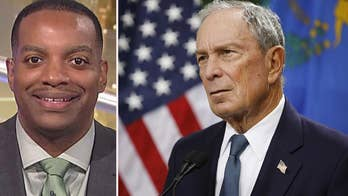 Police union hits back after Bloomberg apologizes for stop-and-frisk
