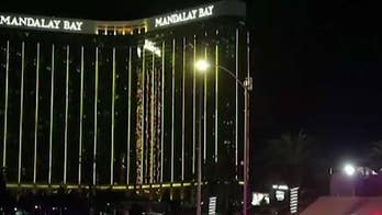 Wounded California woman dies two years after Las Vegas massacre