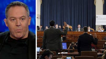 Greg Gutfeld: This isn't an impeachment hearing, it's a human resources meeting