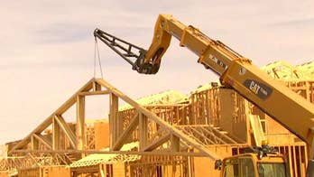 Housing market gets a boost, number of building permits increase