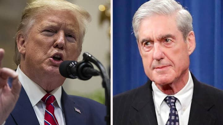 House Democrats investigating whether Trump lied to Mueller during Russia probe