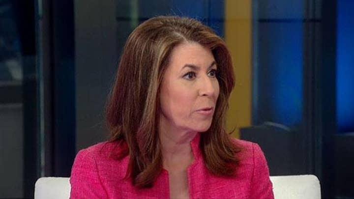 Stefanik condemned for doing her job: Tammy Bruce