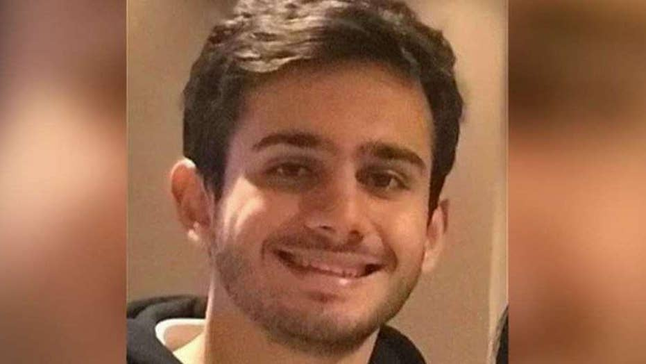 Police close investigation into death of Cornell freshman, found 2 days after fraternity party