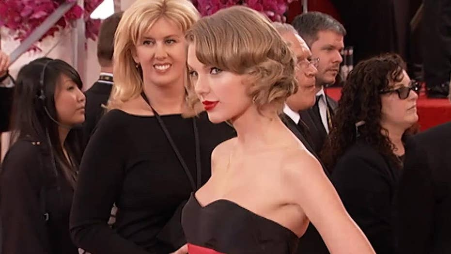 Taylor Swift stalker sentenced to prison for sending threatening letters