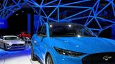 Electrifying new cars highlight the 2019 LA Auto Show