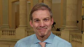 Rep. Jim Jordan on impeachment inquiry: 'American people see this for what it is'