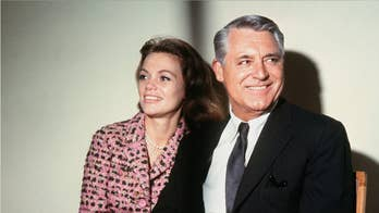 Cary Grant's ex-wife Dyan Cannon says she turned down Jackie Kennedy's offer to tell-all in memoir