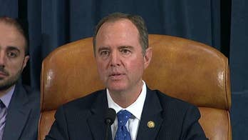 Adam Schiff: When President Trump ordered a hold on military aid to Ukraine no explanation was provided