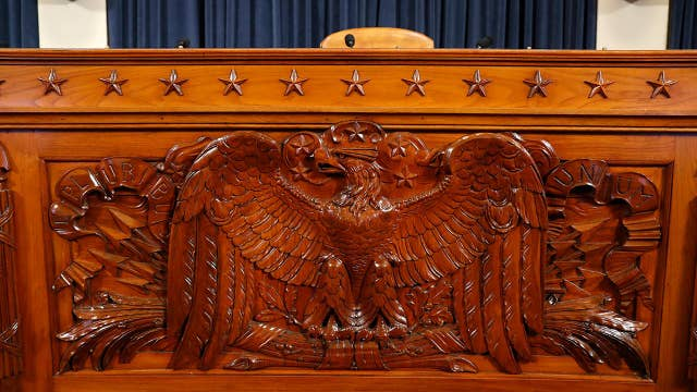 Key impeachment witnesses questioned in third day of public testimony